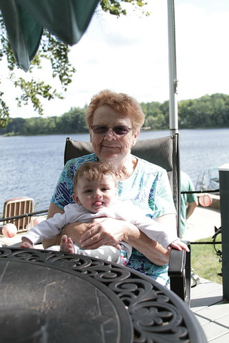 Grandma Phyllis
