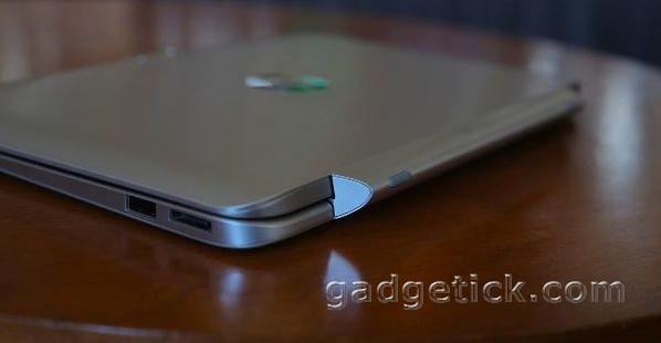HP Envy x2 и SpectreXT TouchSmart Ultrabook