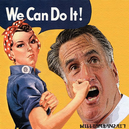 WE CAN DO IT by Colonel Flick