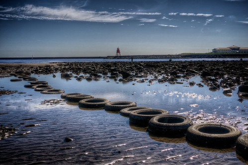 184 of 365 - Low Tide