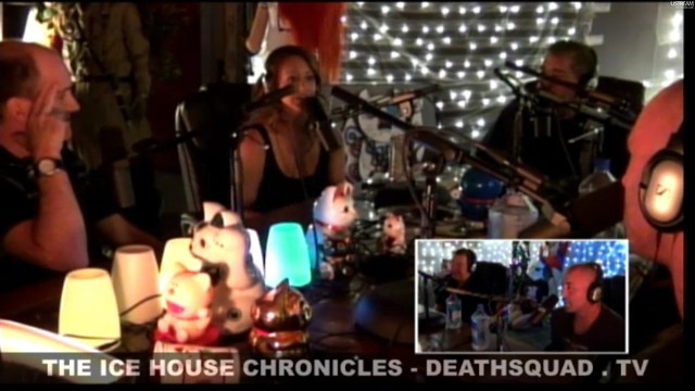 THE ICE HOUSE CHRONICLES #45