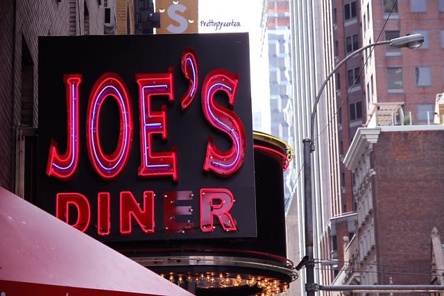 Joe'sdiner