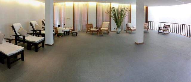 Laxua Spa