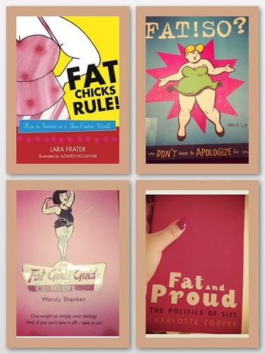 fat books