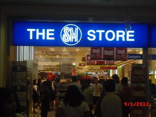 SM City Manila 3 Day Sale KNT 22
