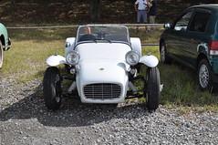 Lotus Seven Sr2
