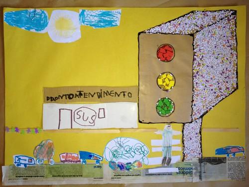 f Educação Infantil - 3 colocado