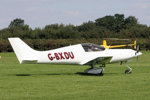 G-BXDU