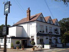 Picture of Fox Inn, BR2 6BQ