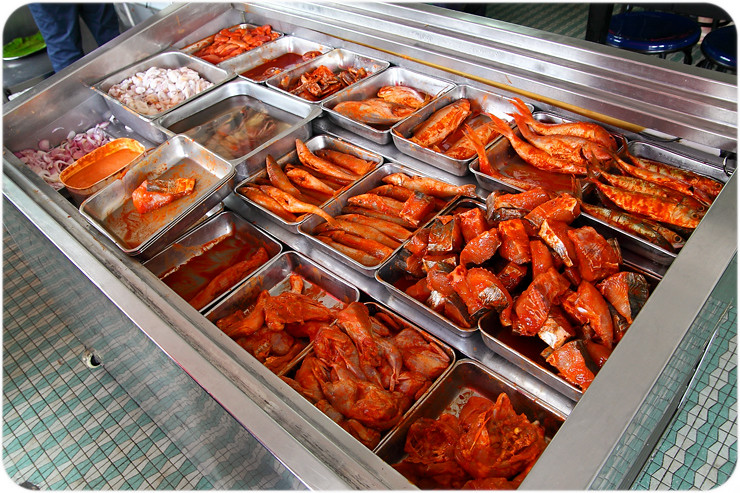 marinated-seafood