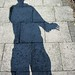 Wolverine shadow
