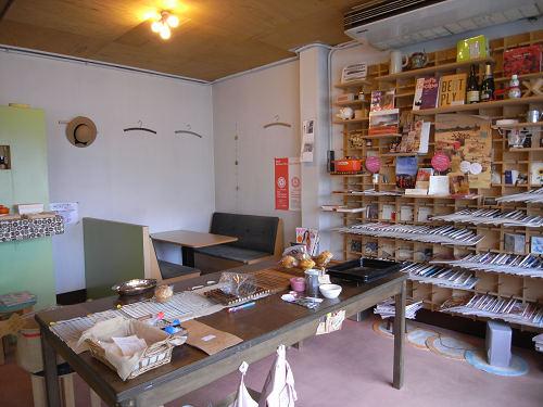 カフェ『3rd place cafe』@奈良市-07