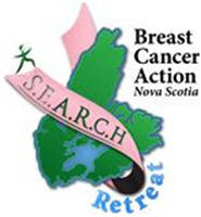 Thumbnail image for First Breast Cancer Retreat for Cape Breton Held at Cabot Shores