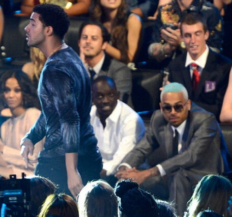 drake-chris-brown-mtv-vma-2012