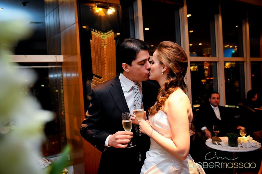 Casamento Monah e Paulo no The view bar em São Paulo-46