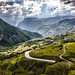 Col du Galibier, France by rjshade