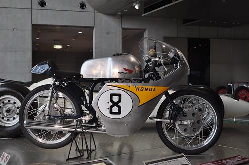 1959 HONDA RC142