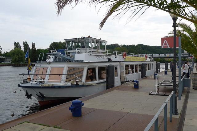 """MS """"Stadt Potsdam"""""""