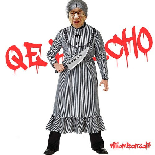 QE PSYCHO 3.0 by Colonel Flick