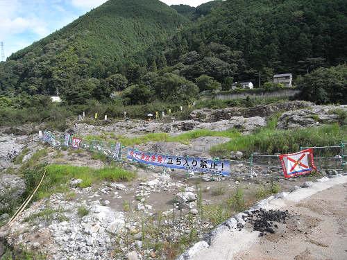 宮滝遺跡周辺@吉野町-09