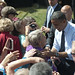 Barack Obama in Golden, CO - September 13th
