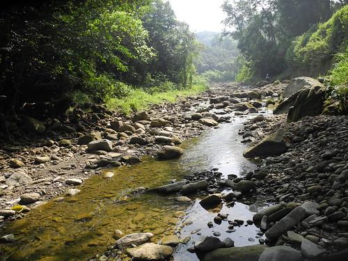 美濃雙溪。