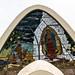 Iglesia de San Simon y San Judas en Yehualtepec por JaimeFlores