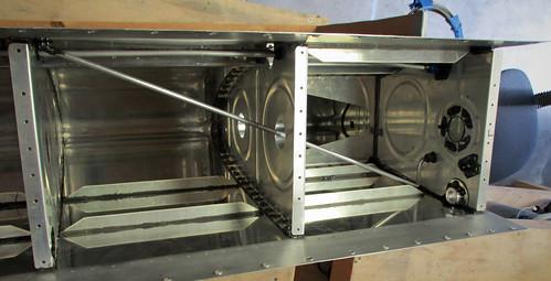 Capacitance Fuel Probe