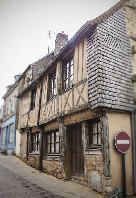 Domfront - Normandy