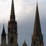 Plantagenet World 2011 Spires of Chartres --