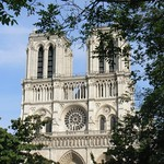 Plantagenet World 2011 Notre Dame de Paris --