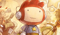 Scribblenauts Unlimited Hitting Stores on Wii U Launch Day
