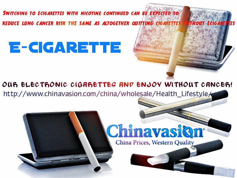 electronic cigarette | Cool stuff for yourself and your heal