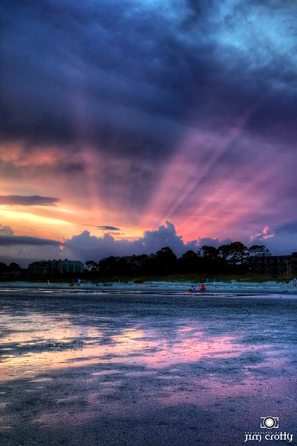 Sunset landscape lighting hilton head sc : By your grace jim crotty flickr photo sharing