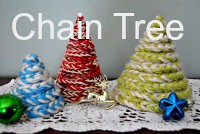 chain tree button
