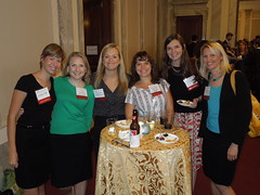 9/13/2012 Alumni Reception, Washington, D.C.