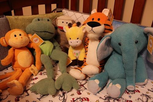 Emma's Zoo