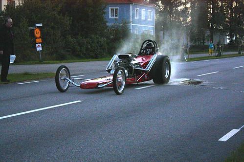 Pop's Racer