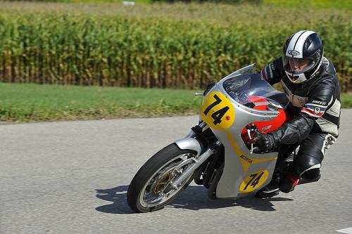Honda classic motorcycle GP Schwanenstadt Austria Copyright 2012 B. Egger :: eu-moto images 0141