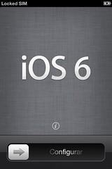 iOS 6 #1