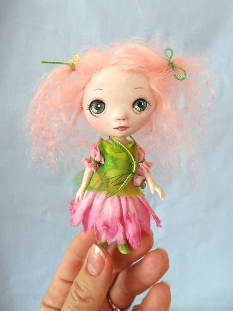 Cherry Doll #5 - Fiorella