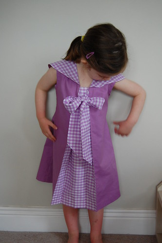 Goodship Dress