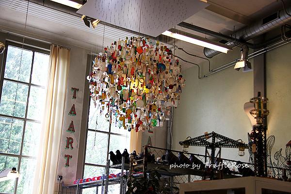 Villa Augustus-Dordrecht-120704。室內篇