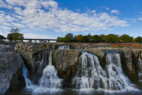 fall southdakota outside siouxfalls september2012roadtrip