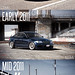 Timeline Progression of My BMW 135i