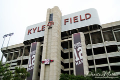 312: Kyle Field