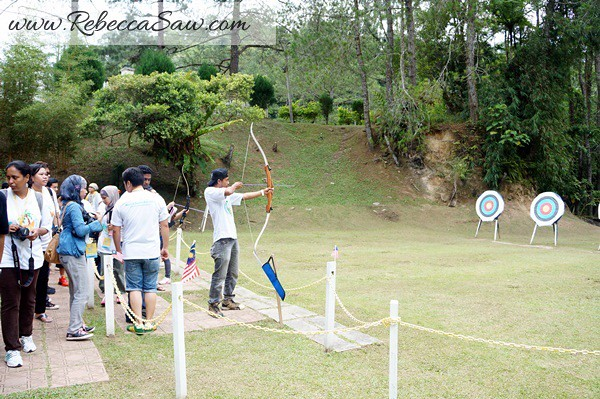 Malaysia TOurism Hunt 2012 - Shahzan Inn Fraser Hill-006