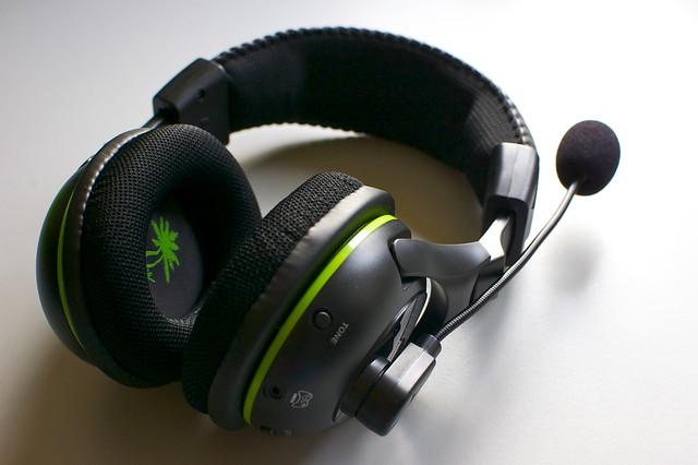 Turtle Beach Ear Force Dss Dolby Processor German