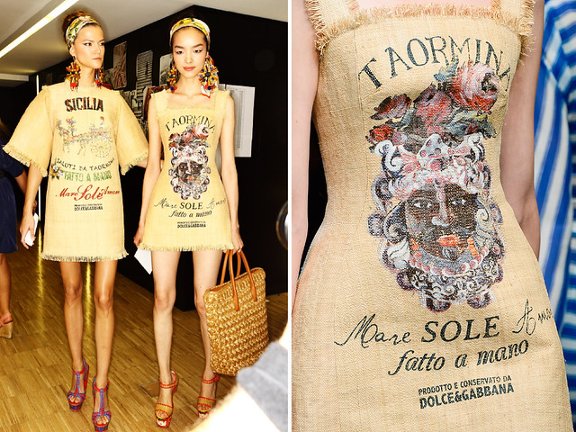 diy inspiration dolce and gabbana2