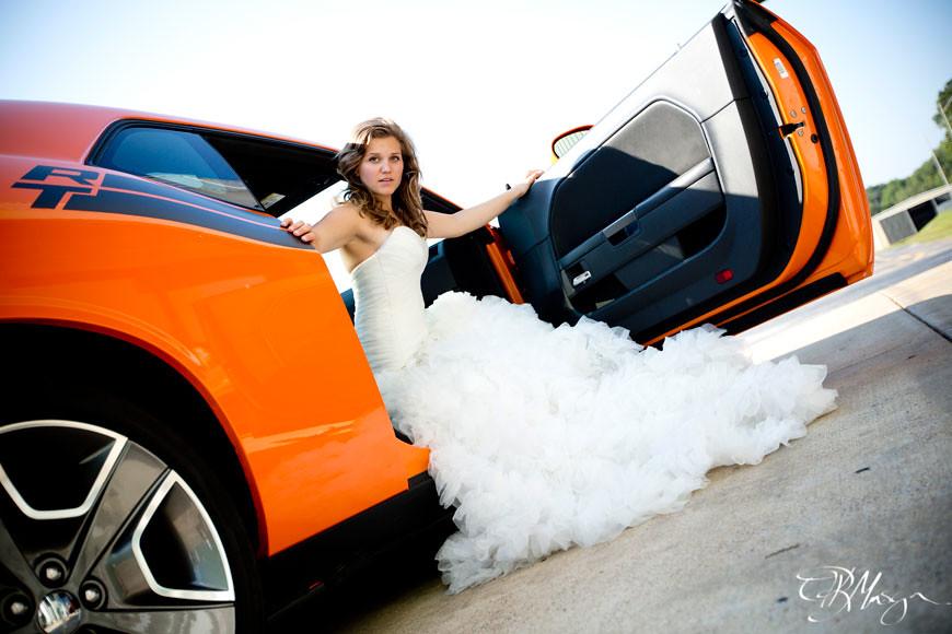 BrideCar